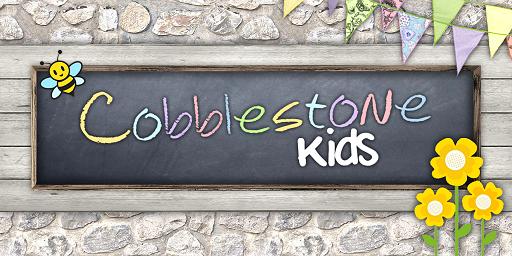 Cobblestone Kids Ad